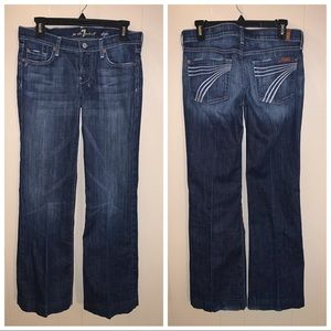 7 For All Mankind Jeans - Seven jeans